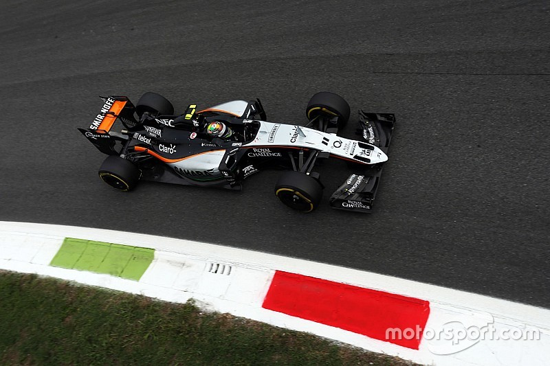 Force India, enfocado en mantener el quinto lugar