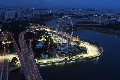 5 choses à savoir sur le Grand Prix de Singapour