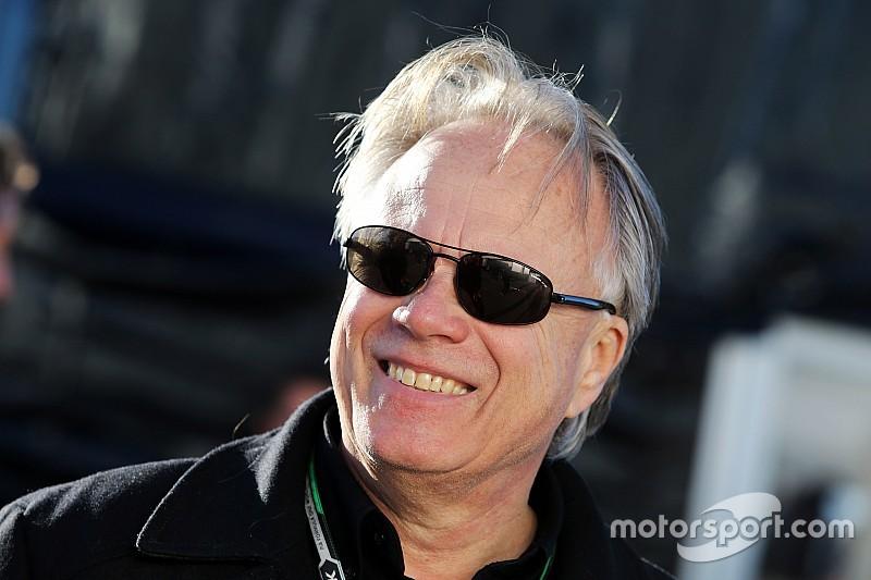 """Haas quer """"surpreender pessoas"""" na F1"""