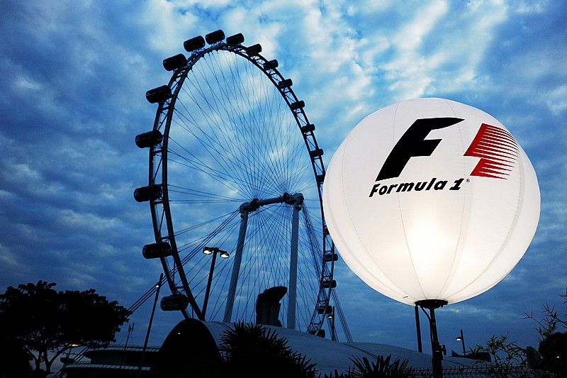 Analysis: Why the Singapore GP is a success story