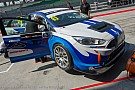 Kenneth Ma torna sulla Ford Focus TCR a Singapore