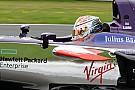 A Francoforte il vernissage della DS Virgin Racing