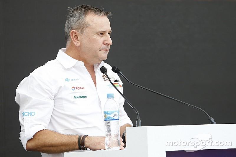 Confirman la ruta del Dakar 2016
