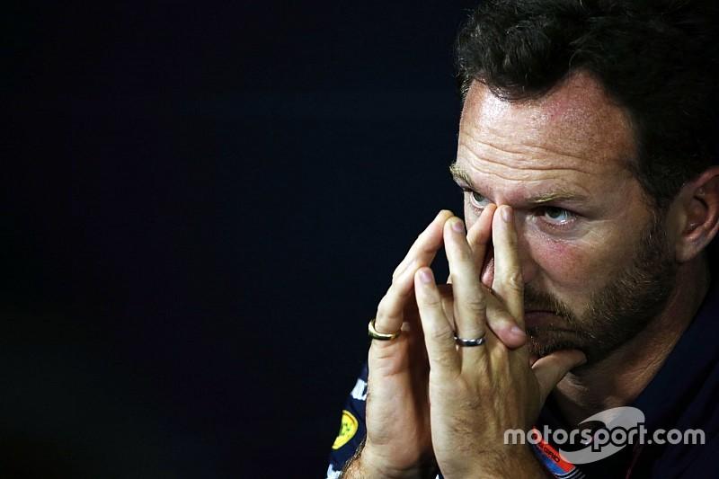 La Red Bull senza motore è stata messa all'angolo?