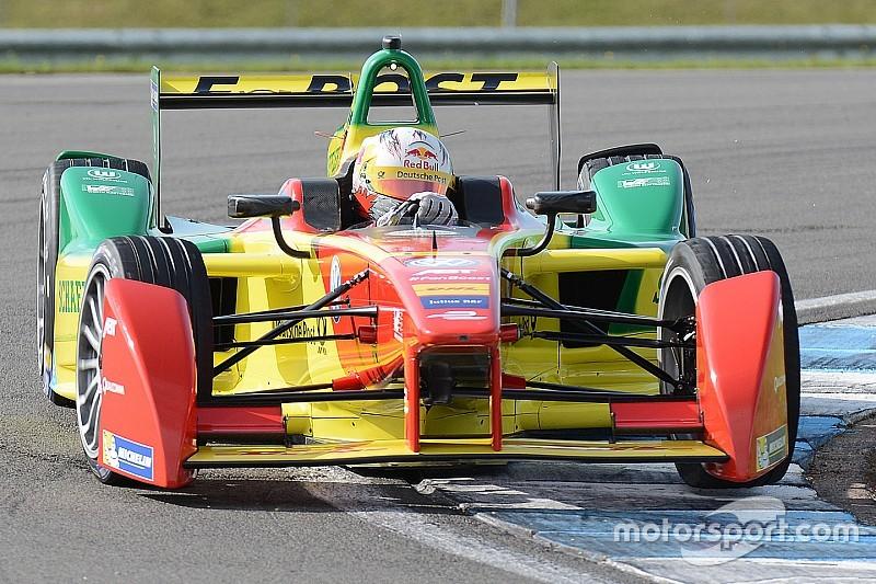 La Fórmula E cambia su formato de clasificación