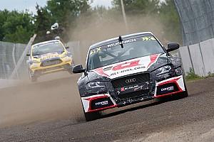 World Rallycross Preview Un goût de F1 et de DTM en Rallycross à Barcelone!