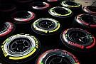 В Pirelli ожидают разных стратегий