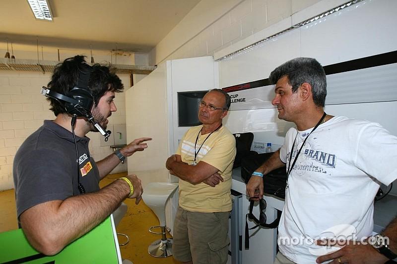 """Com 48 anos de carreira, Jorge Freitas """"estreia"""" na Porsche GT3 Cup"""