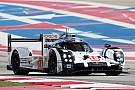Montoya é convidado para testar Porsche da LMP1