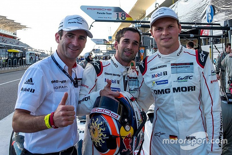 Austin,qualifiche: Jani pole all'ultimo secondo