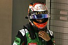 Tous les voyants étaient au vert pour Grosjean!