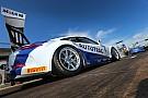 Porsche GT3 Cup: Pedro Piquet vence de ponta a ponta