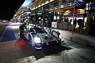 Austin, 3°ora: danza Porsche anche di notte