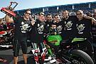 Championnats - Titres assurés pour Rea et Kawasaki