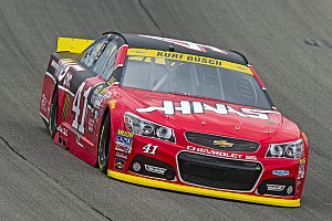 NASCAR Cup Preview Kurt Busch goes into the Chase under the radar