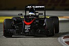 Alonso insists McLaren's reliability woes