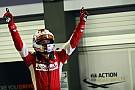 La vittoria di Vettel trascina gli ascolti in tv
