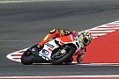 Andrea Iannone sera bien à Aragón malgré sa blessure