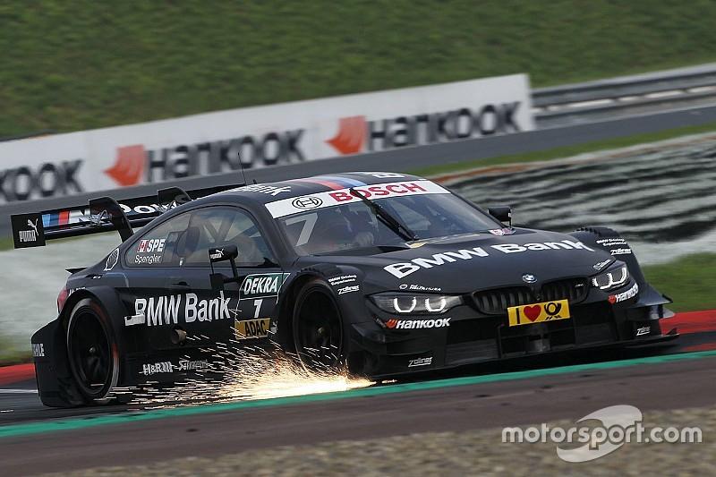 В BMW остаются реалистами