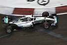 Mercedes - Suzuka sera un bon indicateur