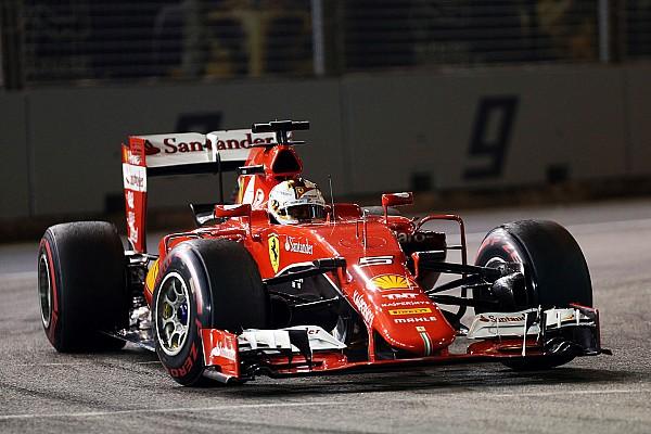 Entenda 'pulo do gato' da Ferrari; confira imagens exclusivas