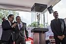 Listo el trofeo para el GP de México