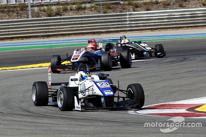 FIA erneuert Vermarktervertrag für die Formel-3-EM