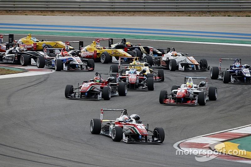 Vorschau: Formel-3-EM am Nürburgring