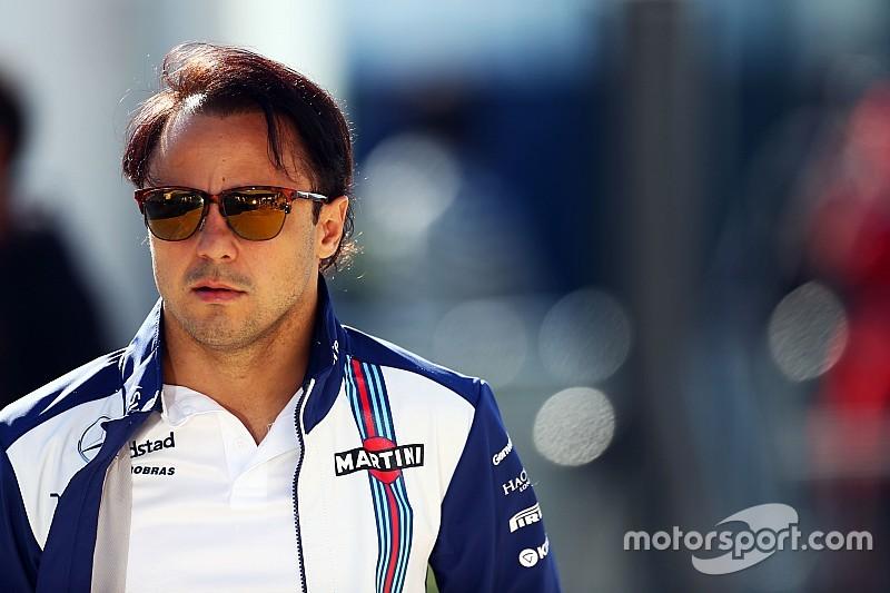 Massa - La sécurité est meilleure en F1 depuis l'accident de Bianchi