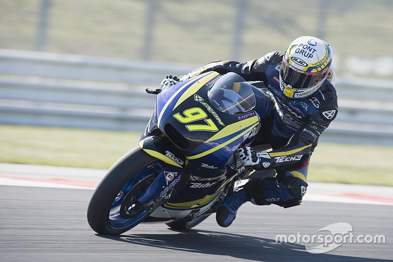 Il Tech 3 Racing conferma Xavi Vierge per il 2016