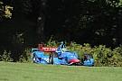 Vidéo - Le replay de la première course IndyCar de la FFSCA!