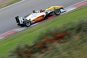 F3 Europe Qualifying report Nurburgring F3: Maini and Raghunathan's Friday wrap-up