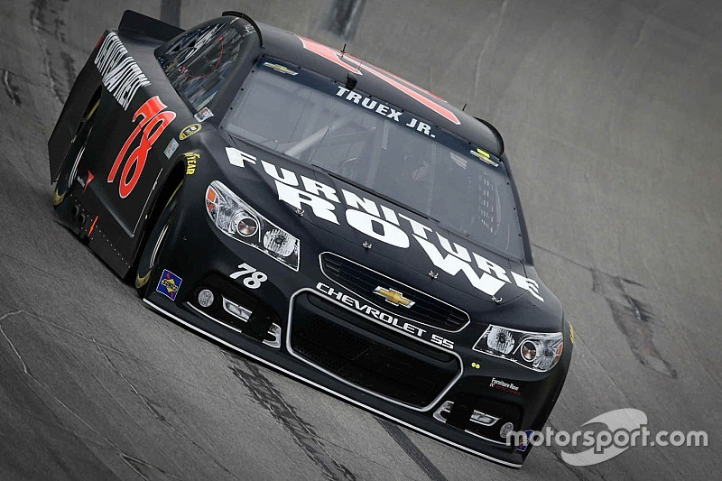 Furniture Row deja Chevrolet para pasarse a Toyota en 2016