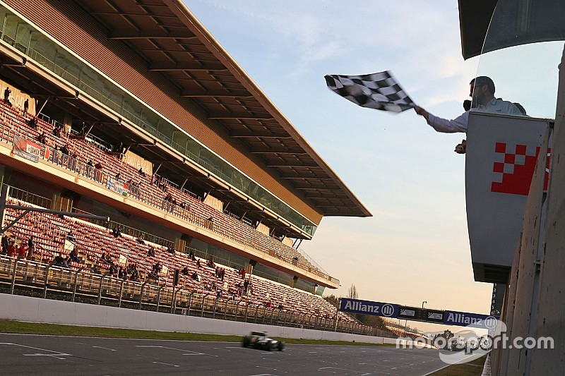 F1 teams braced for pre-season schedule headache