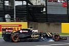 Грожан: Нас подкосили директивы Pirelli