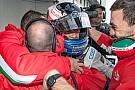 Tripletta e titolo per Felix Rosenqvist al Nurburgring!