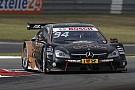 Audi contro Mercedes per l'uso del team order