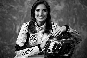 "F3 Europe Special feature Tatiana Calderon: ""Racing can be cruel sometimes!"""