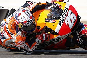MotoGP Commentary Commentary: Why it's too soon to write off Dani Pedrosa
