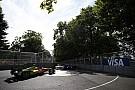 Лондонский этап Формулы E перенесён