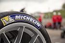 Michelin останется в Формуле Е и Формуле 3.5