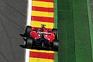 F1 gets tracks limit clampdown and noisier cars