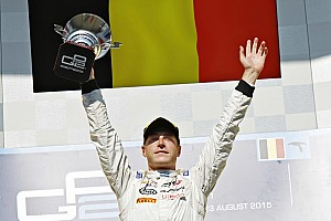 Formula 1 Commentary Commentary: Why McLaren should have picked Vandoorne for 2016
