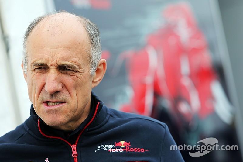 Тост: Время Toro Rosso на исходе
