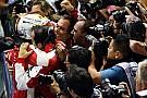 Ferrari: lettera di scuse, chiuso il caso Singapore