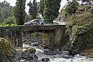 ES6 - Latvala prend la tête du Tour de Corse