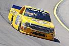 Zebra aparece na NASCAR e John Wes Townley vence em Las Vegas