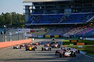 Formula Renault Ultime notizie Sette tappe internazionali nel calendario 2016