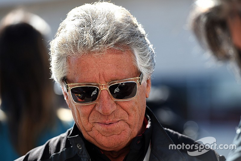 Андретти: Формуле 1 не надо изобретать колесо