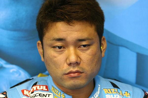 Акийоши заменит Абрахама на Гран При Японии